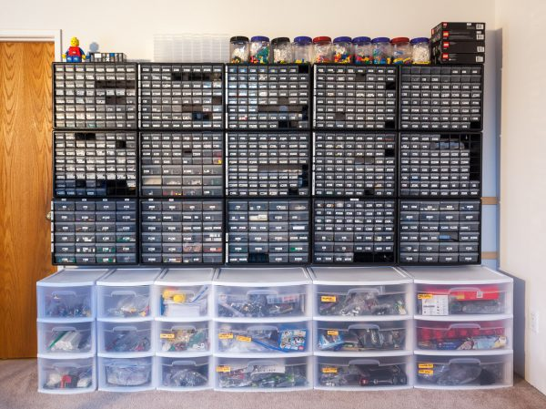 LEGO Brick Labels - BRICK ARCHITECT