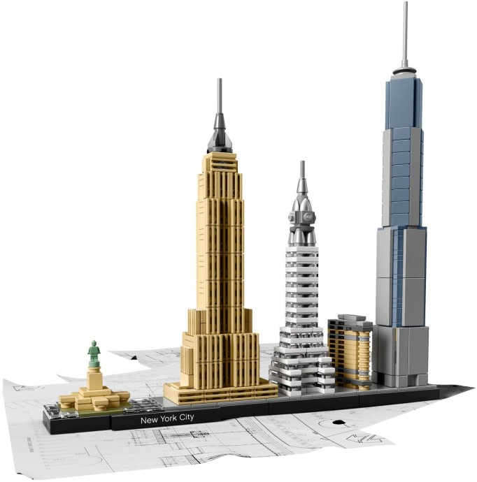 2016 lego architecture series preview – brick architect