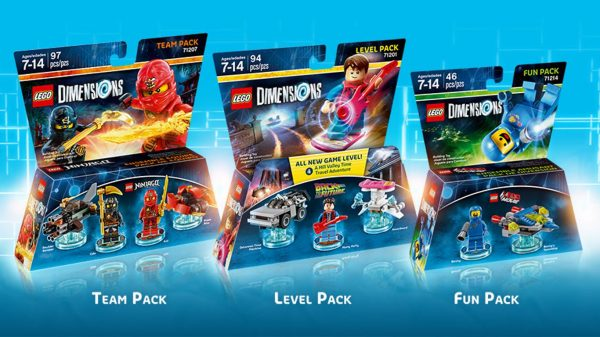 Cost Saving guide to LEGO Dimensions – BRICK ARCHITECT