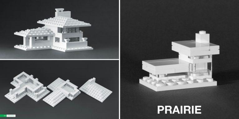 Lego Architecture Advent Calendar Free Instructions