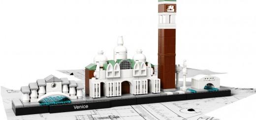 LEGO Venice 21026