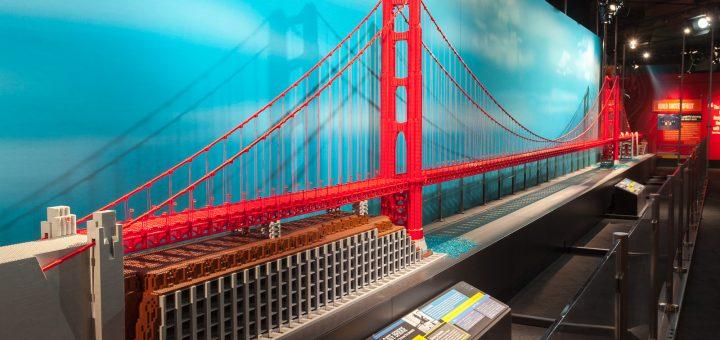 Golden Gate Bridge, 1937, San Francisco, CA