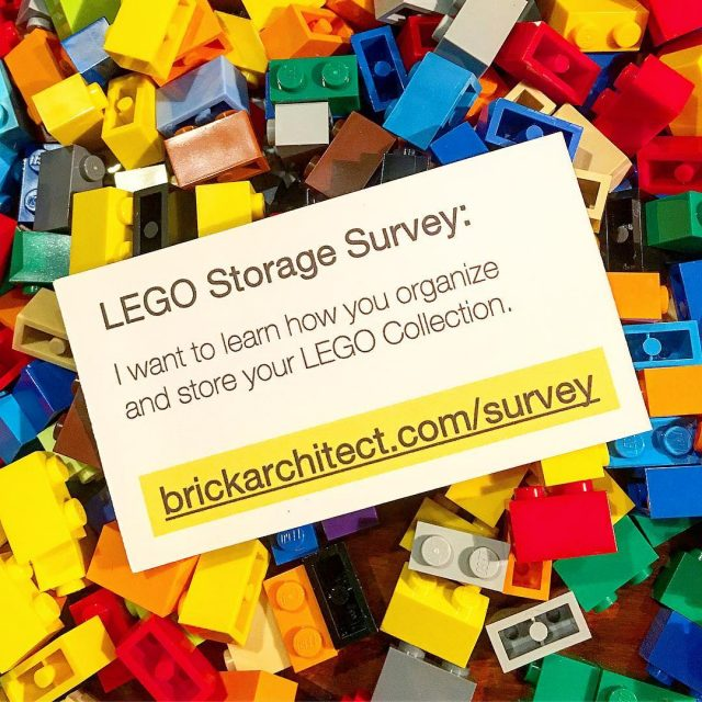 Im collecting the best LEGO storage ideas and tricks forhellip