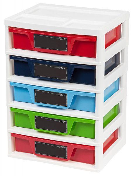 LEGO Storage for Medium Collections – BRICK ARCHITECT