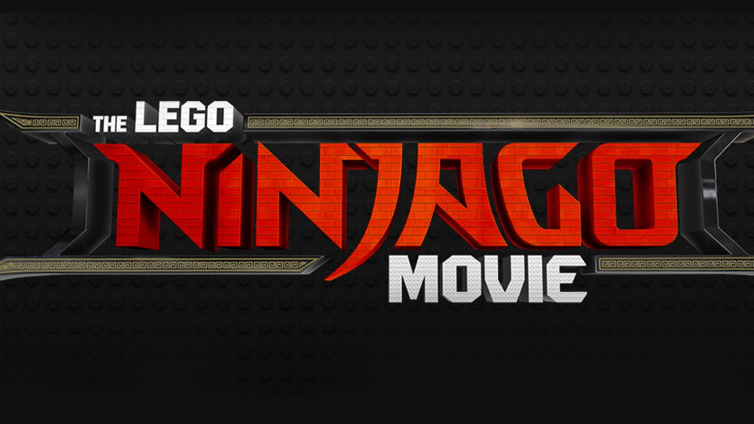 The lego ninjago movie brick architect - Lego ninjago logo ...