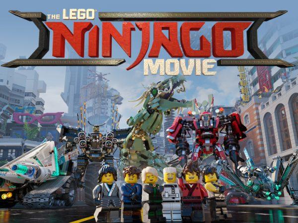 REVIEW: The LEGO Ninjago Movie – BRICK ARCHITECT