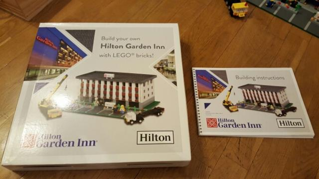 Unofficial LEGO Architecture Sets - BRICK ARCHITECT