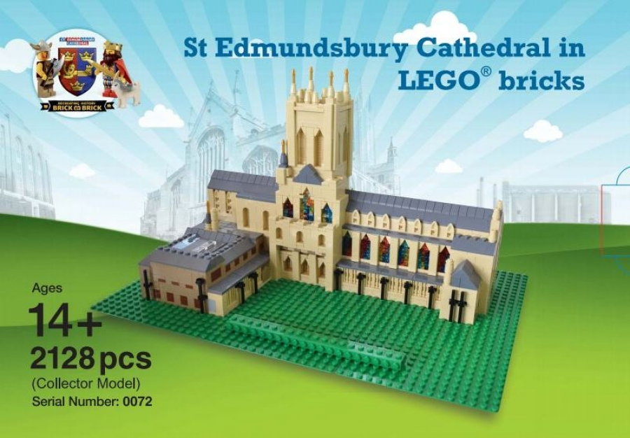 Unofficial Lego Architecture Sets Brick Architect