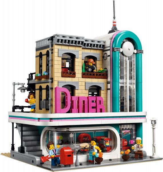 Hard-to-Find LEGO Colors (and what to do about it) - BRICK ARCHITECT