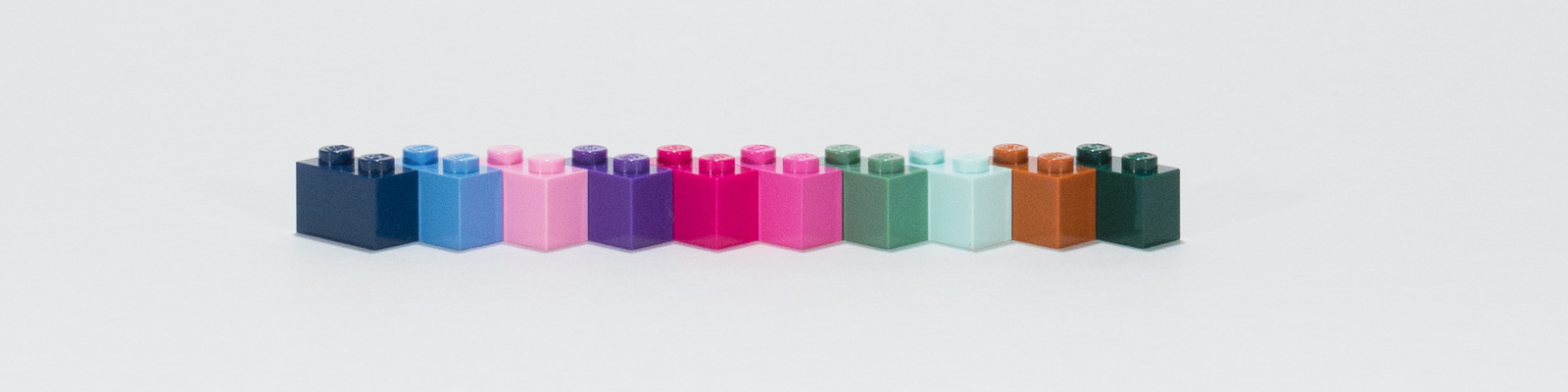 Hard-to-Find LEGO Colors (and what to do about it) – BRICK ARCHITECT