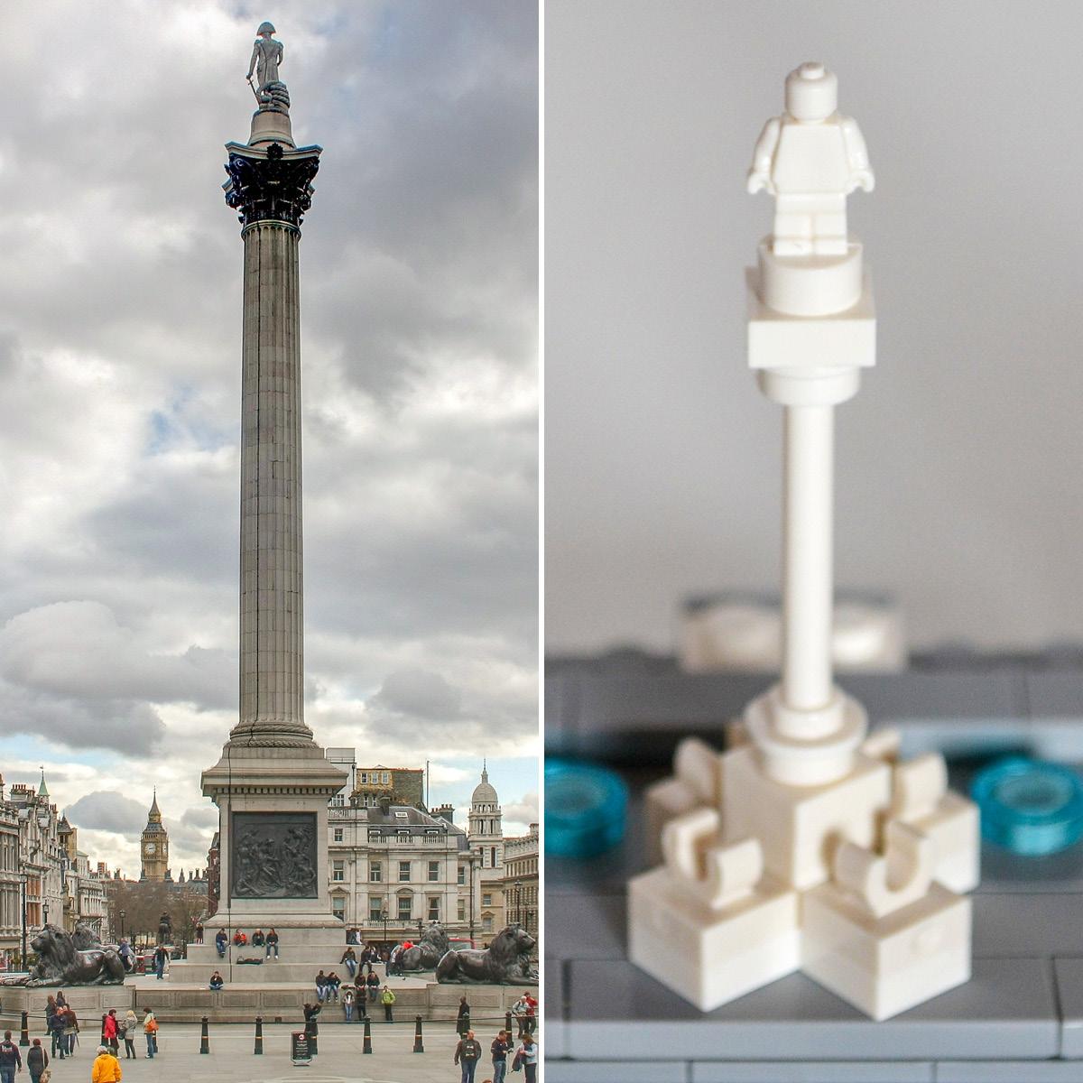 ʀᴇᴠɪᴇᴡ 21034 London Skyline Brick Architect