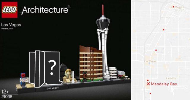 LEGO Architecture Series – BRICK ARCHITECT