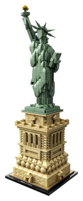 Rok Galin Kobe On Lego Architecture Brick Architect