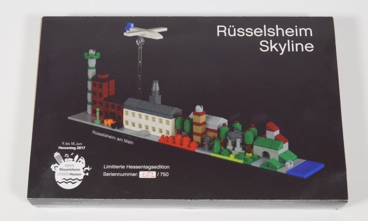 Unofficial LEGO Architecture Sets - BRICK ARCHITECT