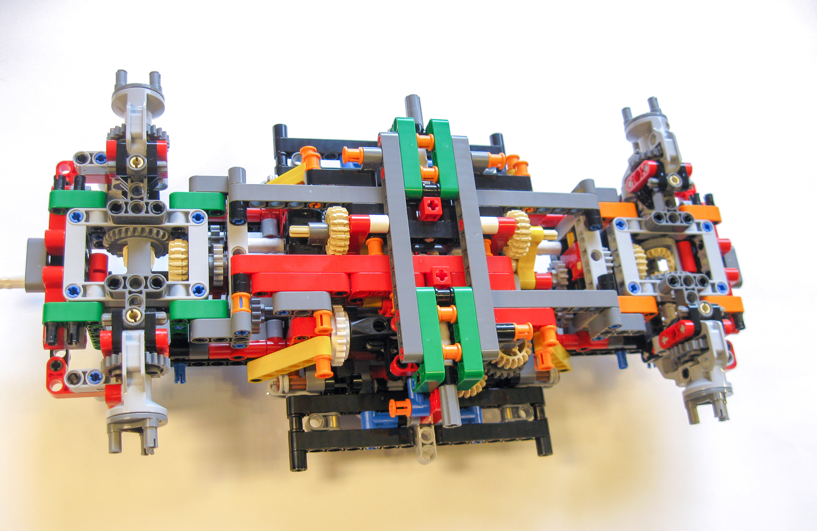 ʀᴇᴠɪᴇᴡ: #42082 Rough Terrain Crane - BRICK ARCHITECT