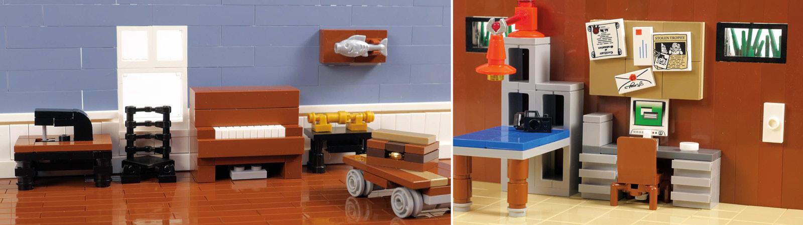 ʀᴇᴠɪᴇᴡ: The LEGO Neighborhood Book 2: Build your own city