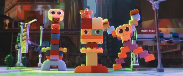 ʀᴇᴠɪᴇᴡ The Lego Movie 2 The Second Part Brick Architect