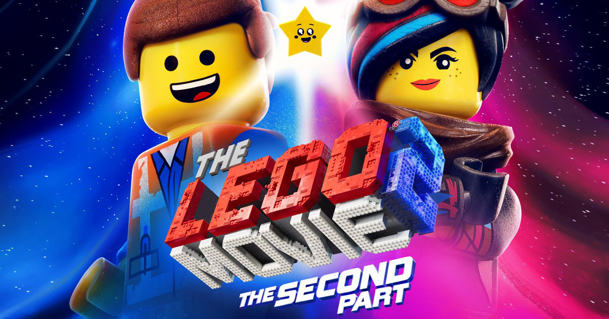 ʀᴇᴠɪᴇᴡ The Lego Movie 2 The Second Part Brick Architect