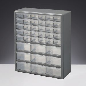 Stack On 39 Drawer Cabinet