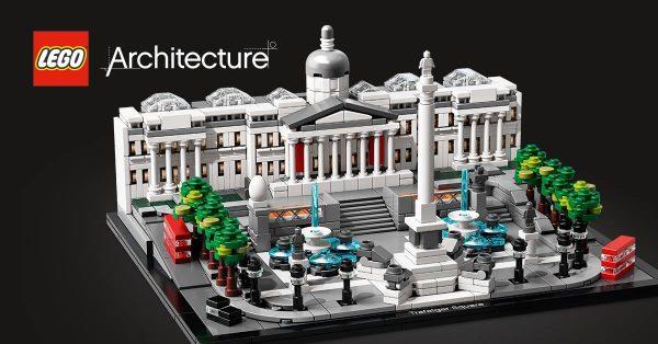 Architecture Series Brick Architect