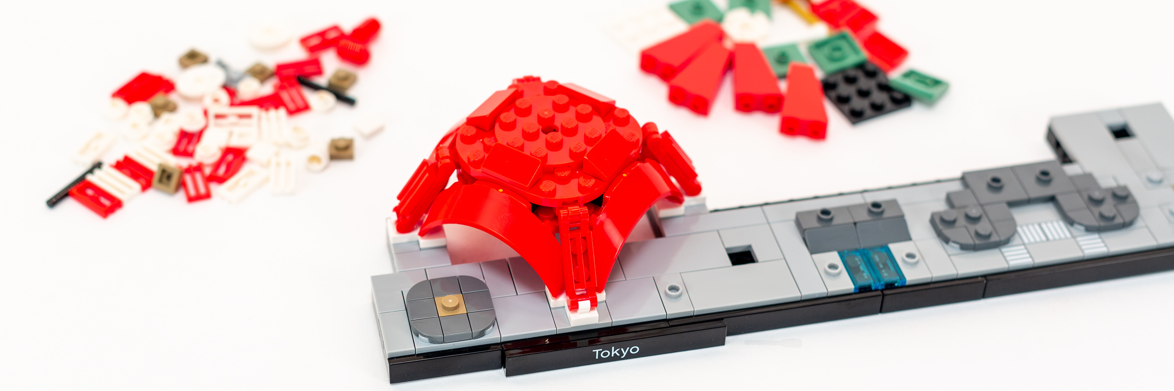 NEW LEGO Part Number 62360 in a choice of 2 colours
