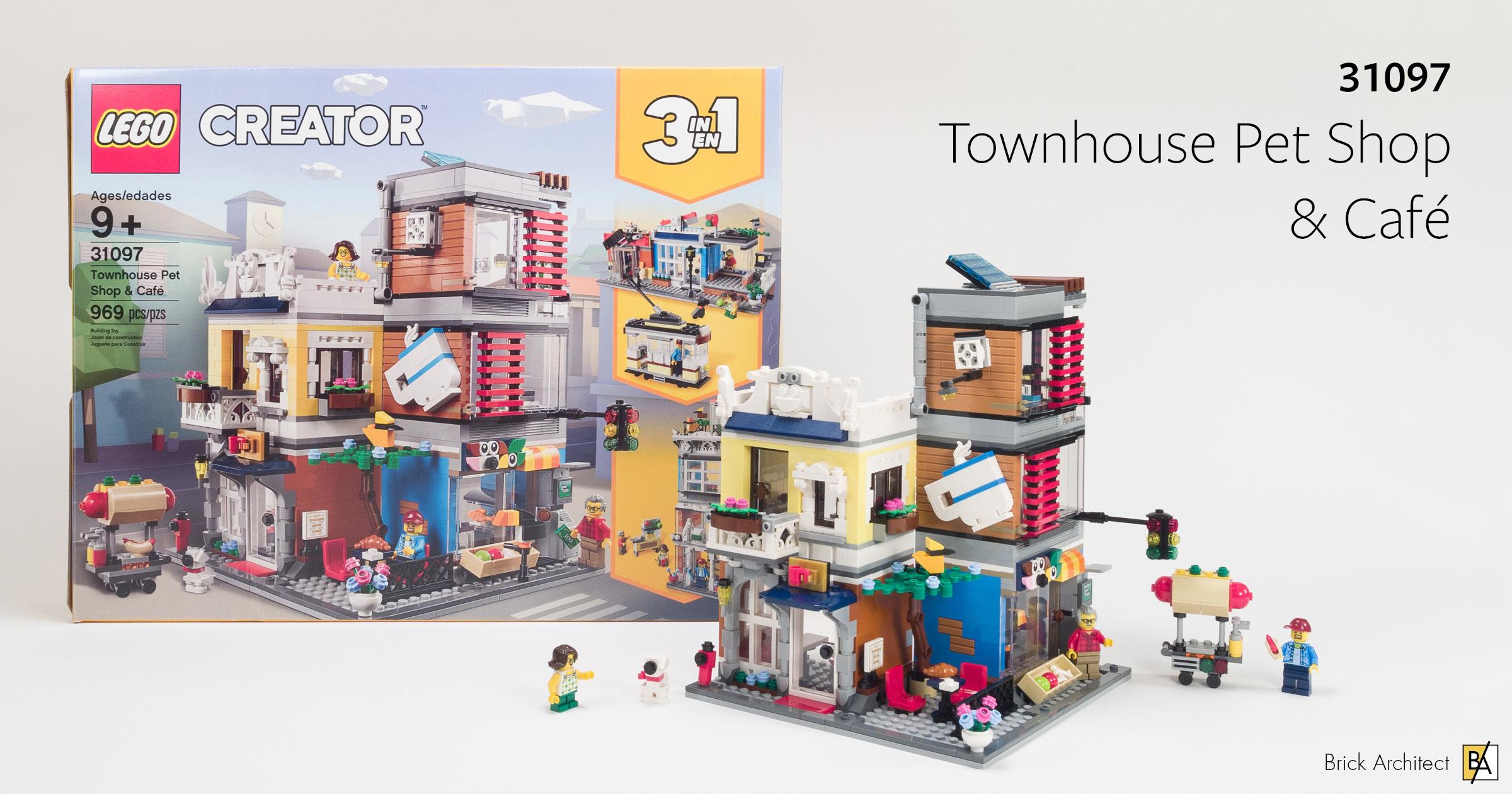 1 X 3 Black Part 3622 MOC LEGO® Brick