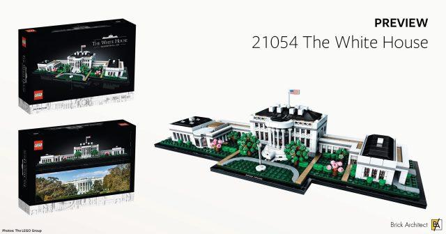 Future Lego Architecture Sets